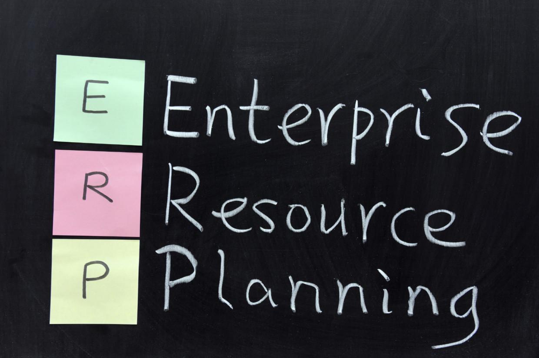 ERP, Enterprise Resource Planning